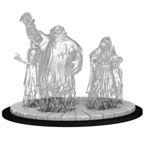 Obzedat Ghost Council—Magic the Gathering Unpainted Miniatures