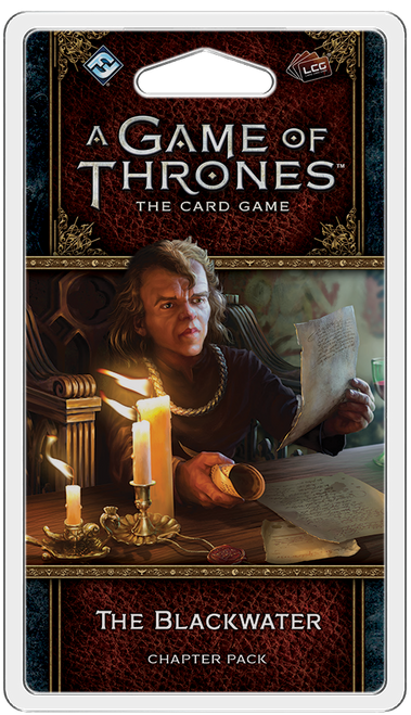 The Blackwater—A Game of Thrones: The Card Game, Second Edition