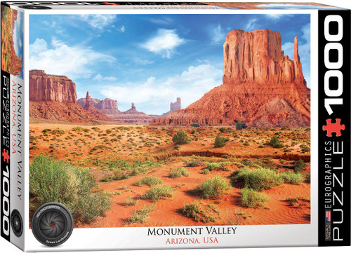 Monument Valley 1000pc