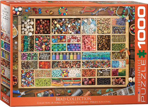 Bead Collection 1000pc (Sold Out)