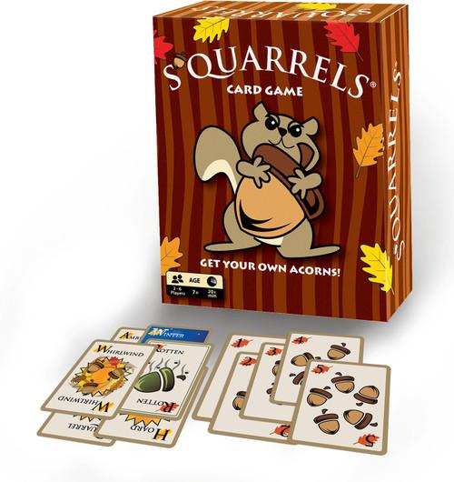 Squarrels