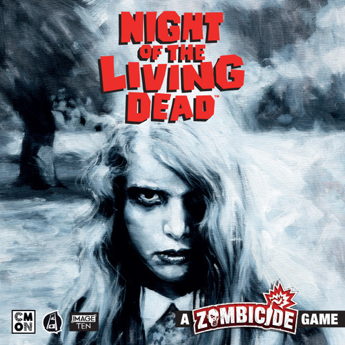Zombicide: Night of the Living Dead (Sold Out)