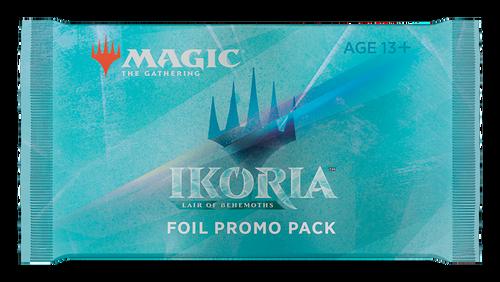PREMIUM Promo Pack: Ikoria (Prize Item Only)