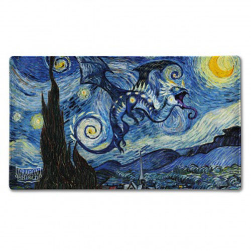 Playmat: Starry Night (Sold Out)