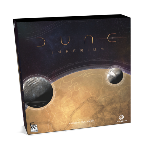 Dune: Imperium  (Sold Out)