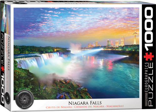 Niagara Falls 1000pc (Sold Out)