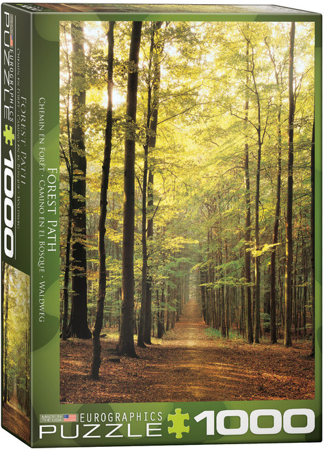 Forest Path 1000pc (Sold Out)