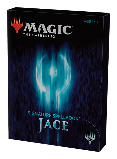 Signature Spellbook: Jace—Magic the Gathering (Sold Out)