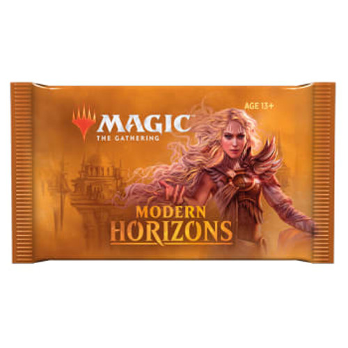 Booster Pack, Modern Horizons—Magic the Gathering (In-Store Pickup Only)