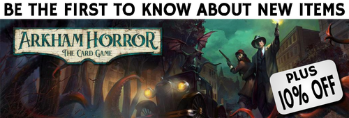 Arkham Horror The Card Game Subscription