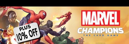 Marvel Champions Subscription