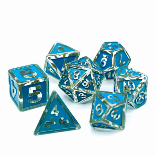 Hydra Dice Set (Sold Out)
