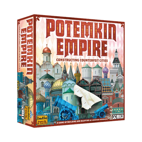 Potemkin Empire (Sold Out)