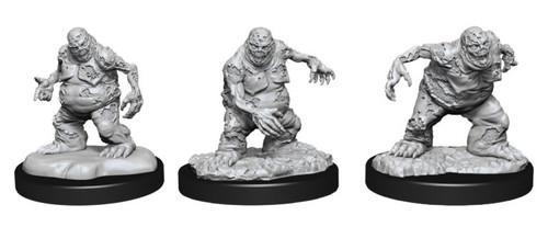 Manes—D&D Nolzur's Marvelous Miniatures W14
