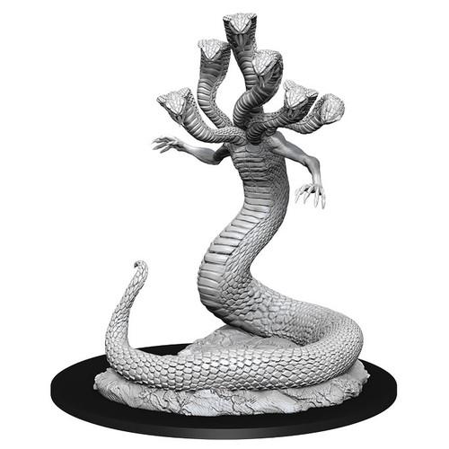 Yuan-Ti Anathema—D&D Nolzur's Marvelous Miniatures  (Pre-Order)