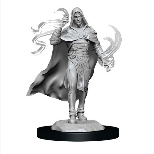 Jace—Magic the Gathering Unpainted Miniatures (Pre-Order)