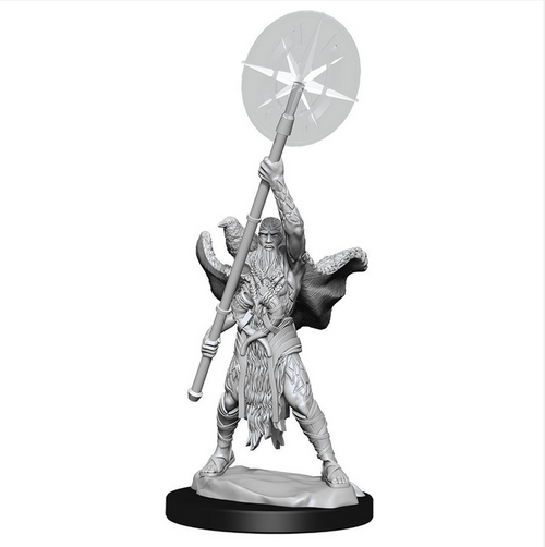 Alrund, God of Wisdom—Magic the Gathering Unpainted Miniatures (Pre-Order)