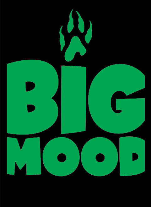 Big Mood sleeves (50) (Sold Out)