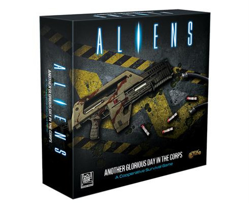 Aliens: Another Glorious Day in the Corps (Sold Out)
