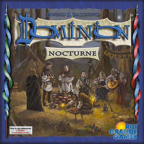 Dominion: Nocturne (Sold Out)