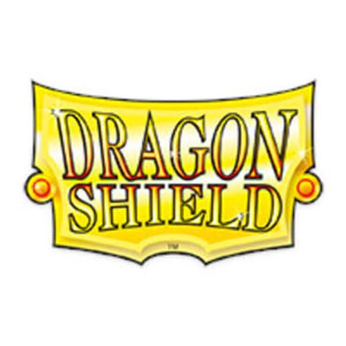 Pink Diamond Matte Dragonshields (100) (Sold Out)