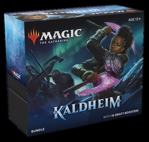 Bundle, Kaldheim—Magic the Gathering