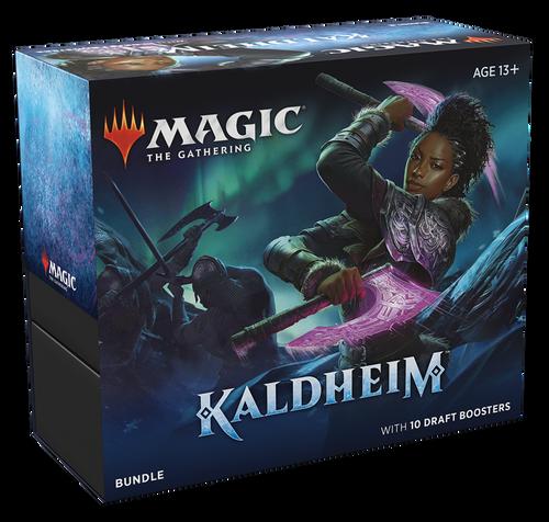 Bundle, Kaldheim—Magic the Gathering (Pre-Order)
