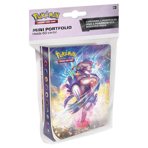 Mini Portfolio, Battle Styles—Pokémon Sword & Shield (Allocated) (Pre-Order)
