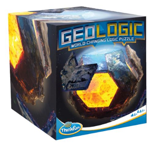 GeoLogic (Pre-Order)