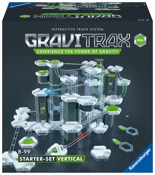 GraviTrax Pro: Vertical Starter Set