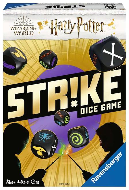 Strike Dice: Harry Potter