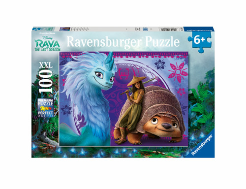Raya and the Last Dragon 100pc