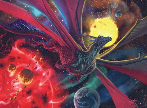 Star Dragon 300pc