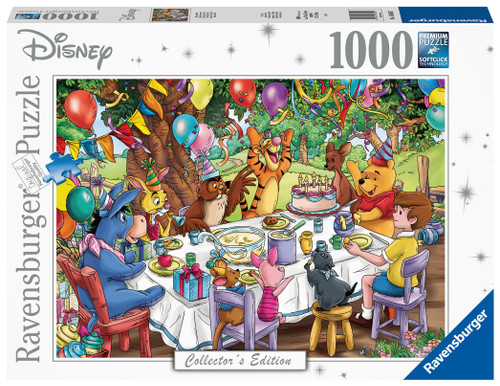 Winnie the Pooh 1000pc - Disney (On Order)