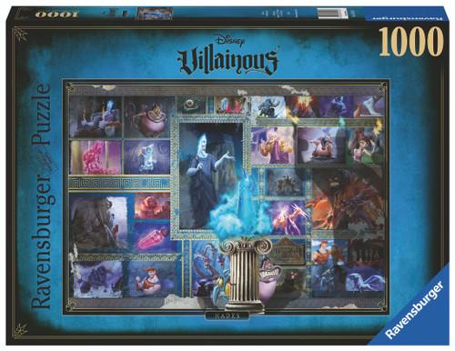 Villainous: Hades 1000pc