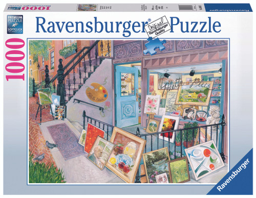 Art Gallery 1000pc