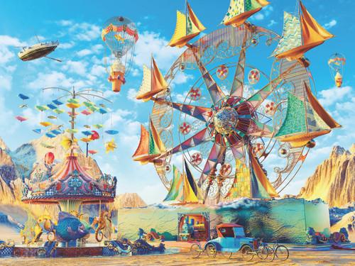 Carnival of Dreams 1500pc