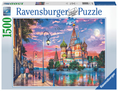 Moscow 1500pc