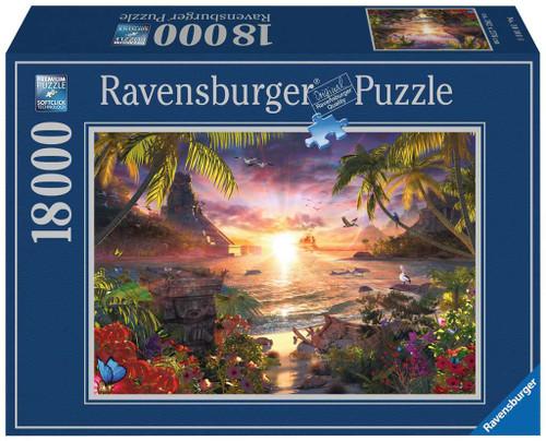 Paradise Sunset 18000pc