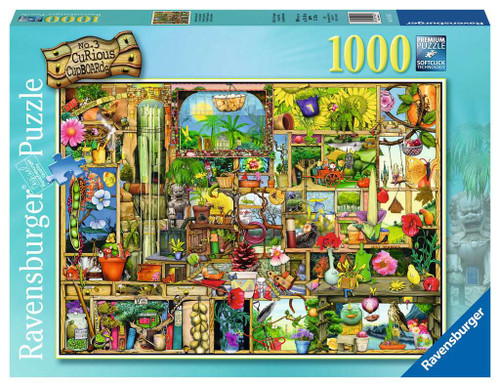 The Gardener's Cupboard 1000pc