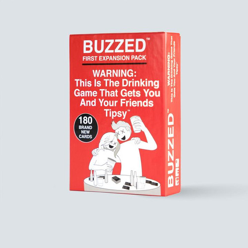 Buzzed Expansion 1