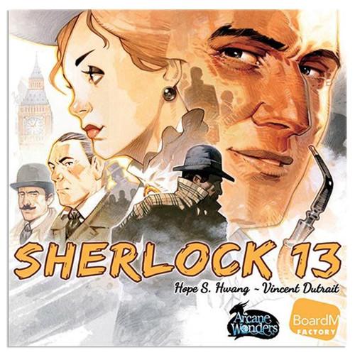 Sherlock 13 (Pre-Order)
