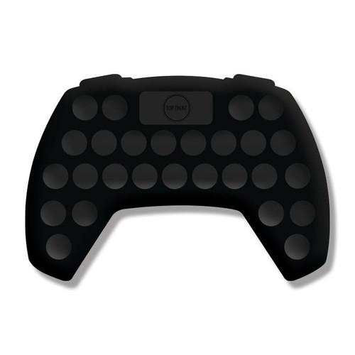 Game Controller Black/Glow-in-the-Dark Pop Fidgety