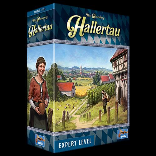 Hallertau box