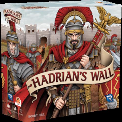 Hadrian's Wall (Pre-Order)