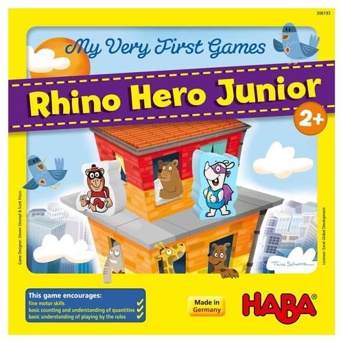 Rhino Hero Junior (Sold Out)