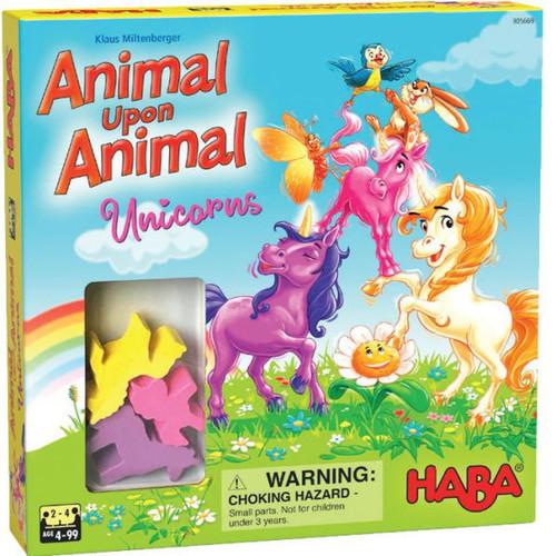 Animal Upon Animal Unicorns (Sold Out)