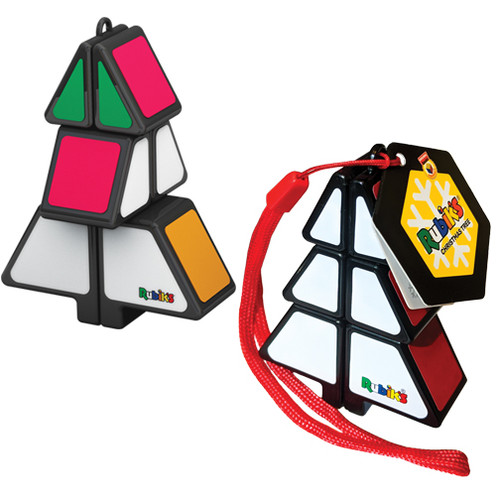 Rubik's Christmas Tree (Sold Out)