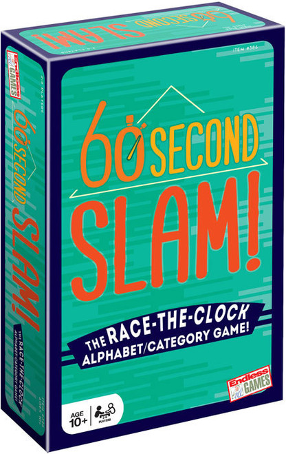 60-Second Slam
