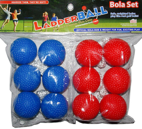 Ladderball Bola (Sold Out)